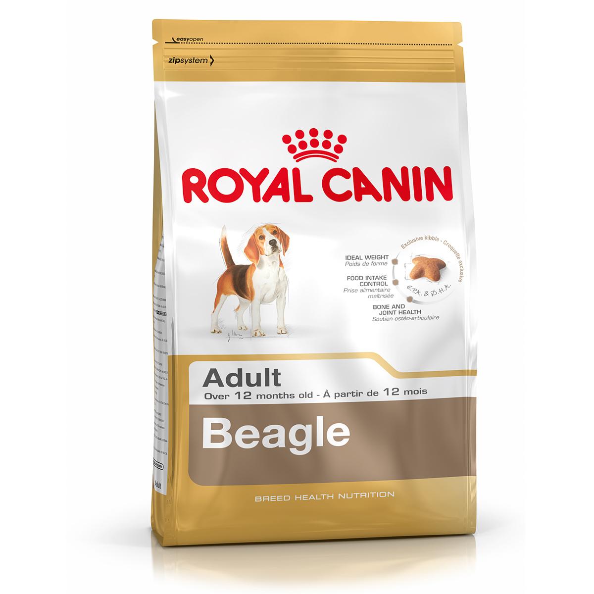 Royal Canin Beagle 3 kg imagine