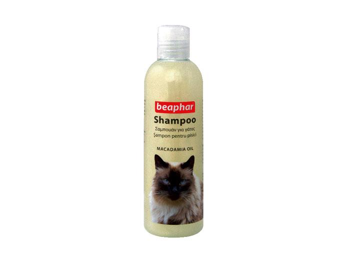 Beaphar Sampon pisica Revitalizant, 250 ml imagine