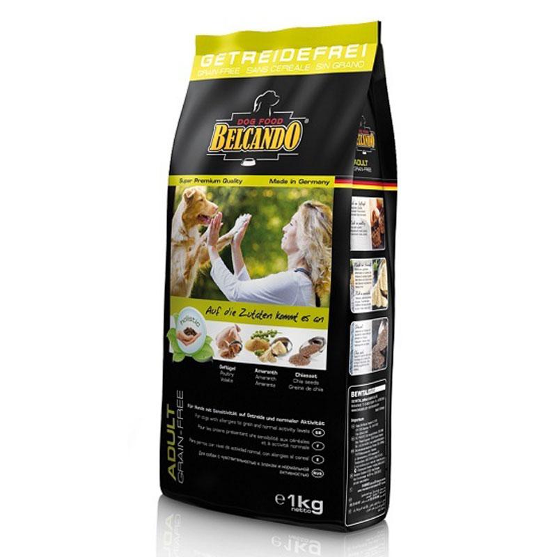 BELCANDO Adult Grain Free, 1 KG imagine