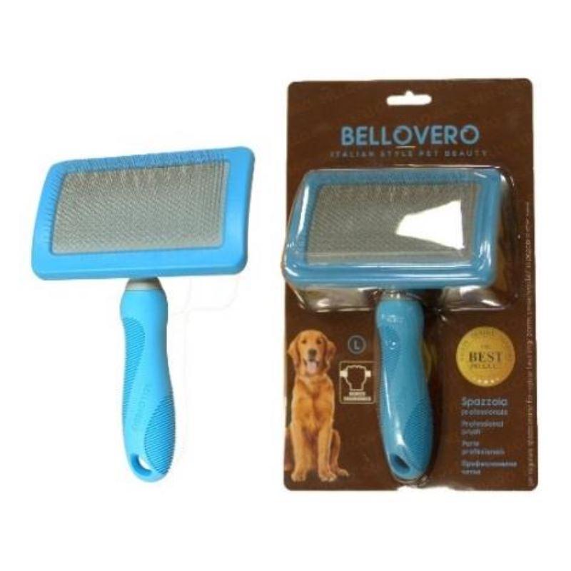 Bellovero Perie L pentru caini, otel imagine