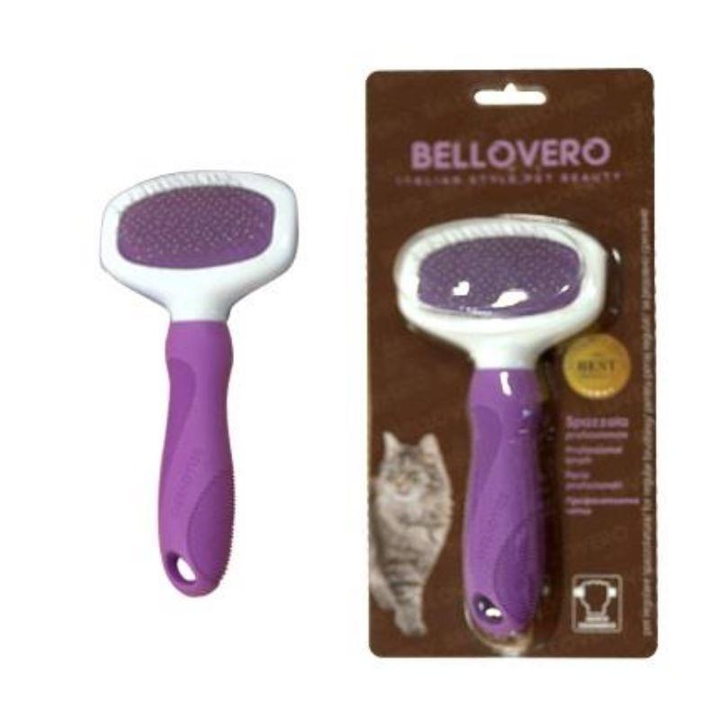 Bellovero Perie peri rotunjiti pentru pisici, otel imagine