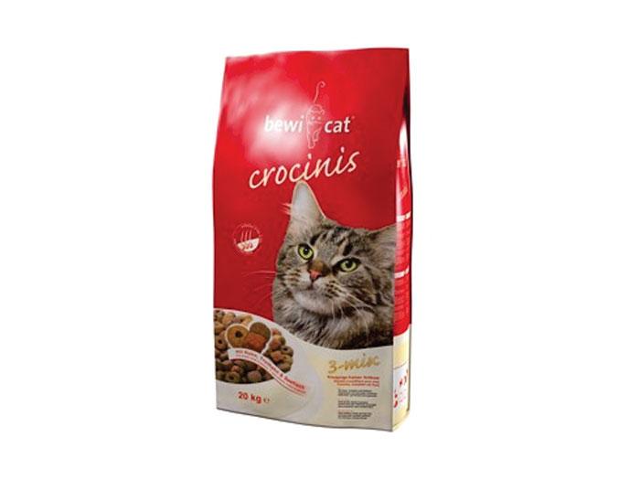 Bewi Cat Crocinis, 20 kg imagine