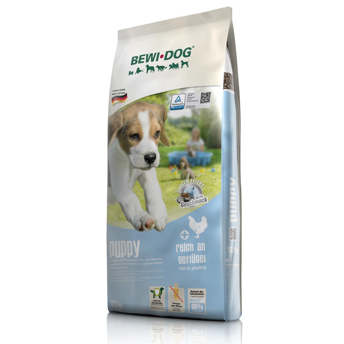 Bewi Dog Puppy 12,5 Kg imagine
