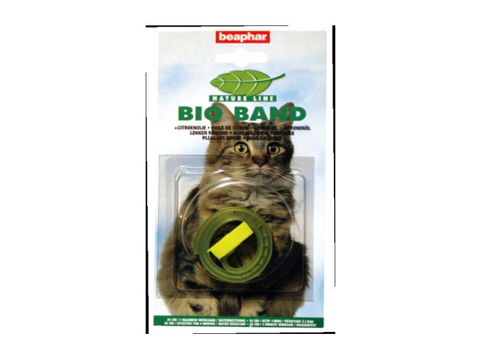 Beaphar Zgarda Pisica Bio 35 cm imagine
