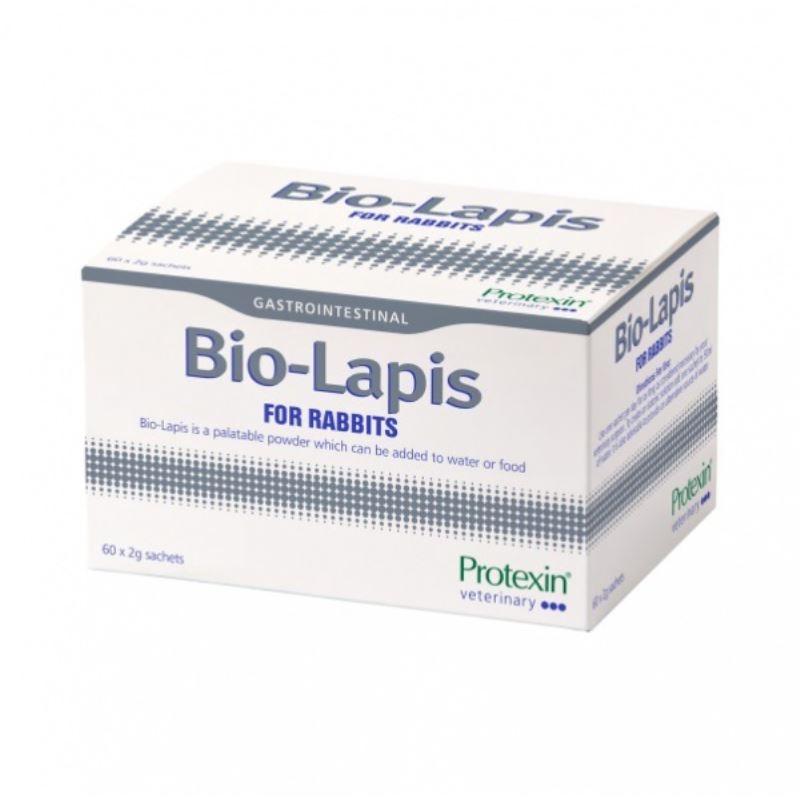 Bio-Lapis, 60 plicuri x 2 g imagine