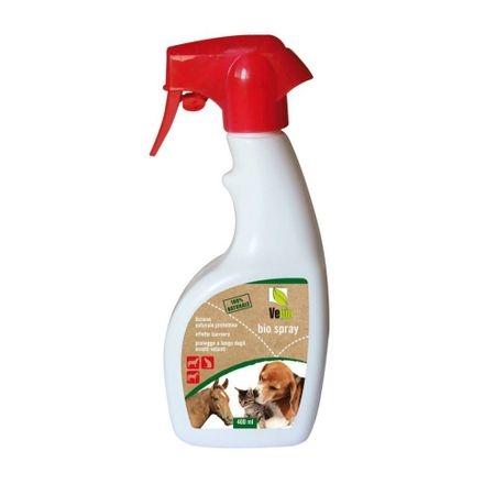 BIO SPRAY repelent insecte, 400 ml imagine