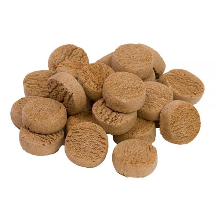 Biscuiti caini, Mera, Taler Miel si Orez, 10kg imagine