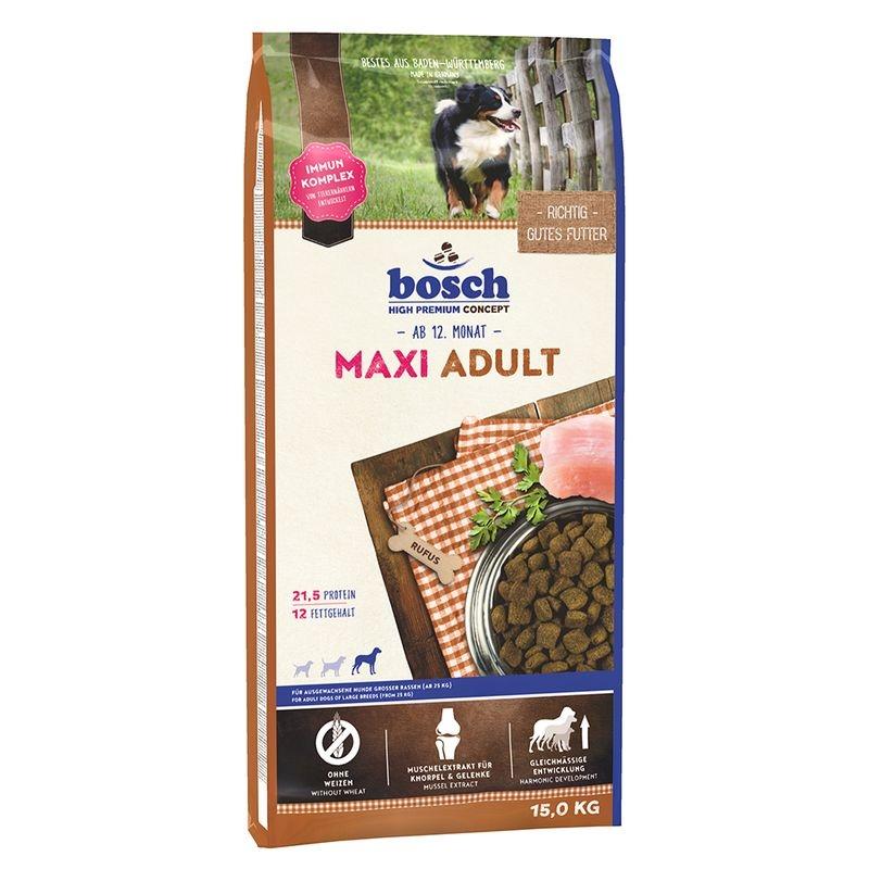 Bosch Adult Maxi 15 kg imagine