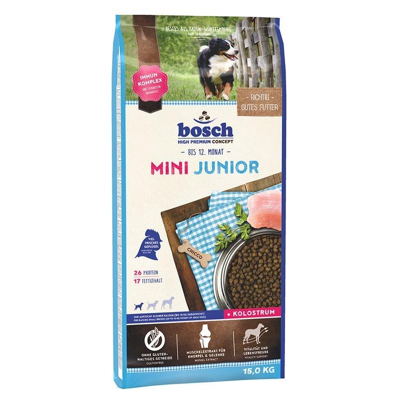 Bosch Junior Mini 15 kg imagine