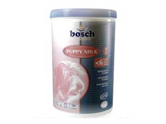 Lapte praf pentru caini Bosch Puppy 2 kg imagine