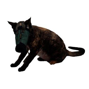 Botnita pisica Navy Blue S, Grande Finale imagine