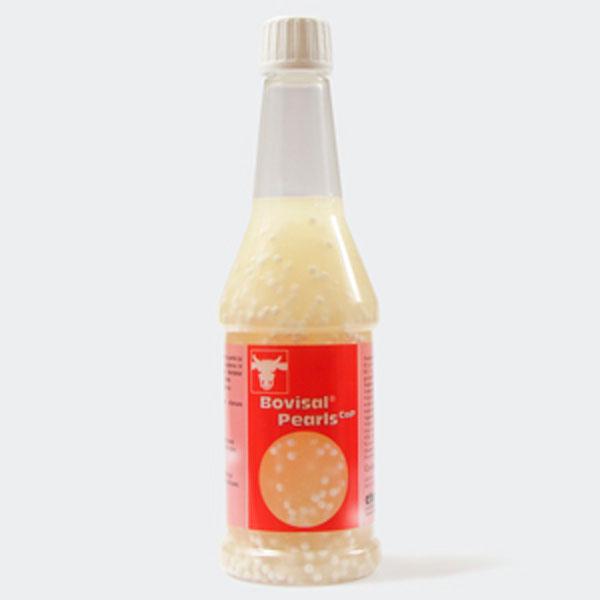 Calcium Bovisal Perle 600 g imagine