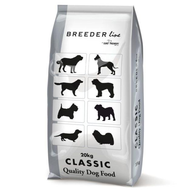 BREEDER line CLASSIC, 20 kg imagine
