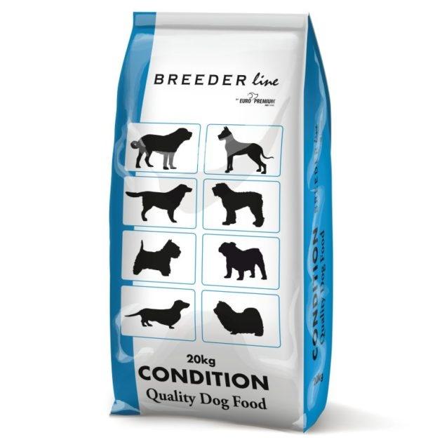 BREEDER line CONDITION, 20 kg imagine