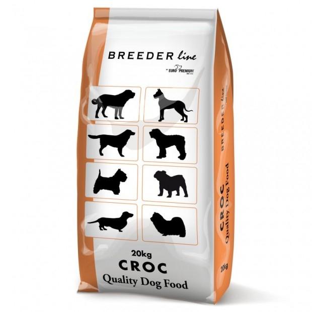 BREEDER Line CROC, 20 kg imagine