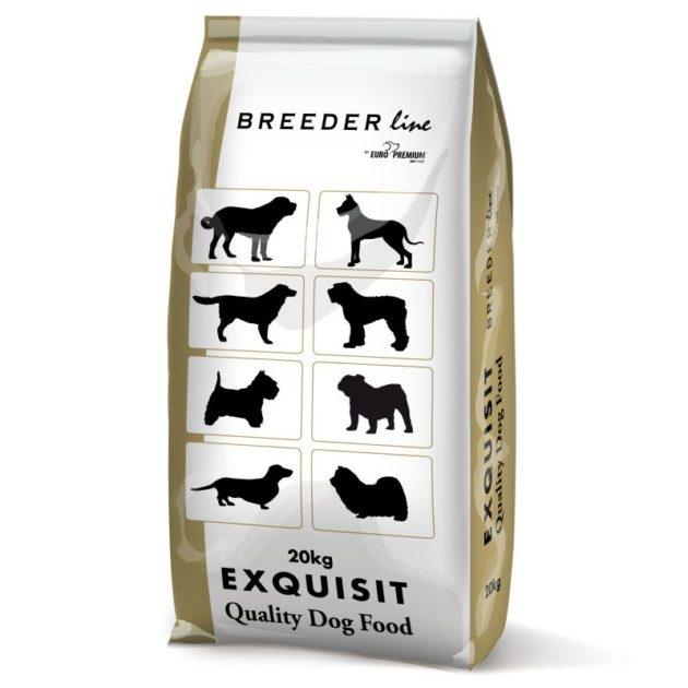 BREEDER line EXQUISIT, 20 kg imagine