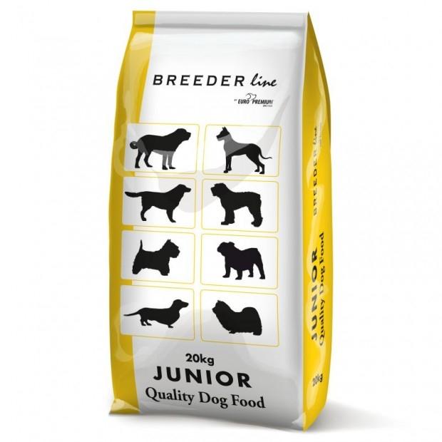 BREEDER Line JUNIOR, 20 kg imagine