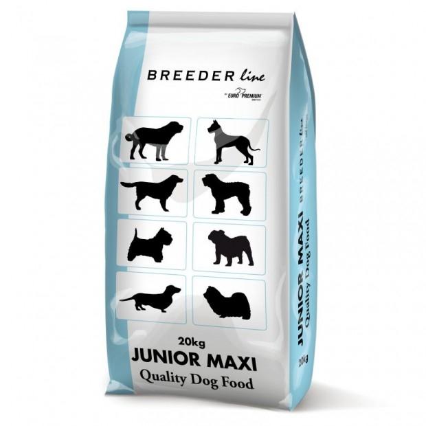 BREEDER Line JUNIOR MAXI, 20 kg imagine