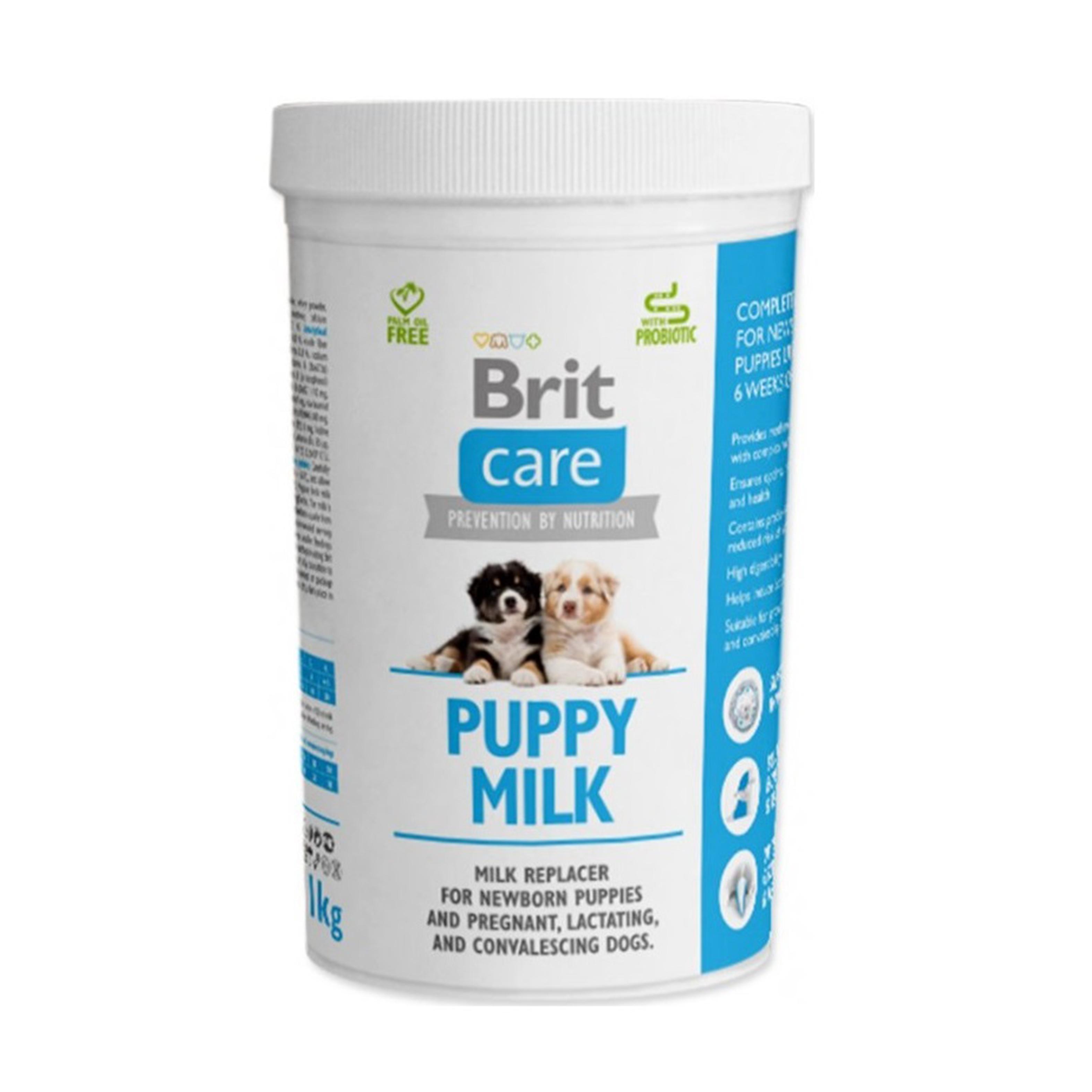 Brit Care Puppy Milk, 1 kg imagine