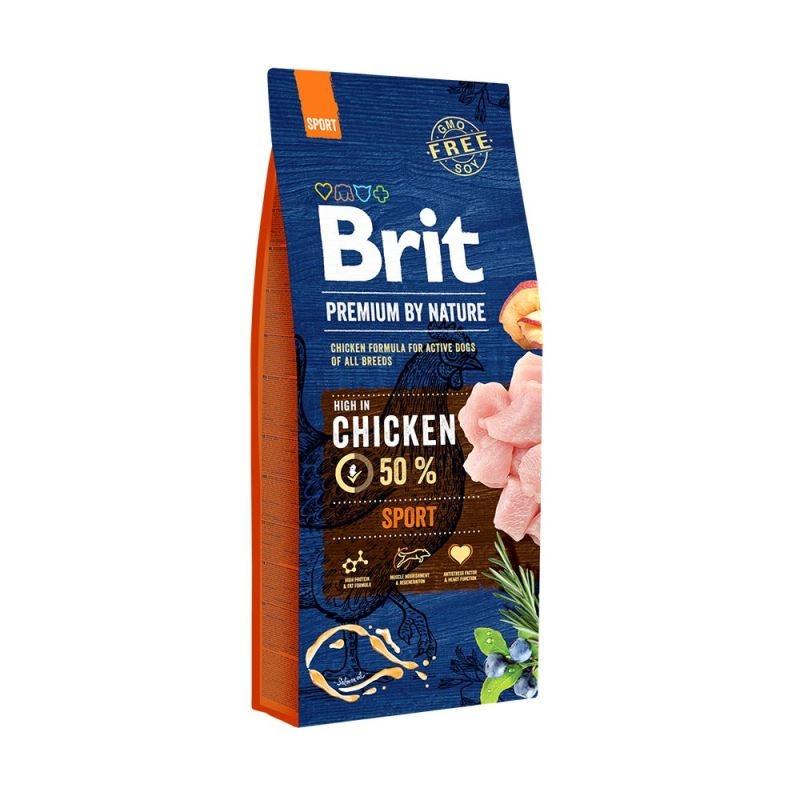 Brit Premium by Nature Sport, 15 kg imagine
