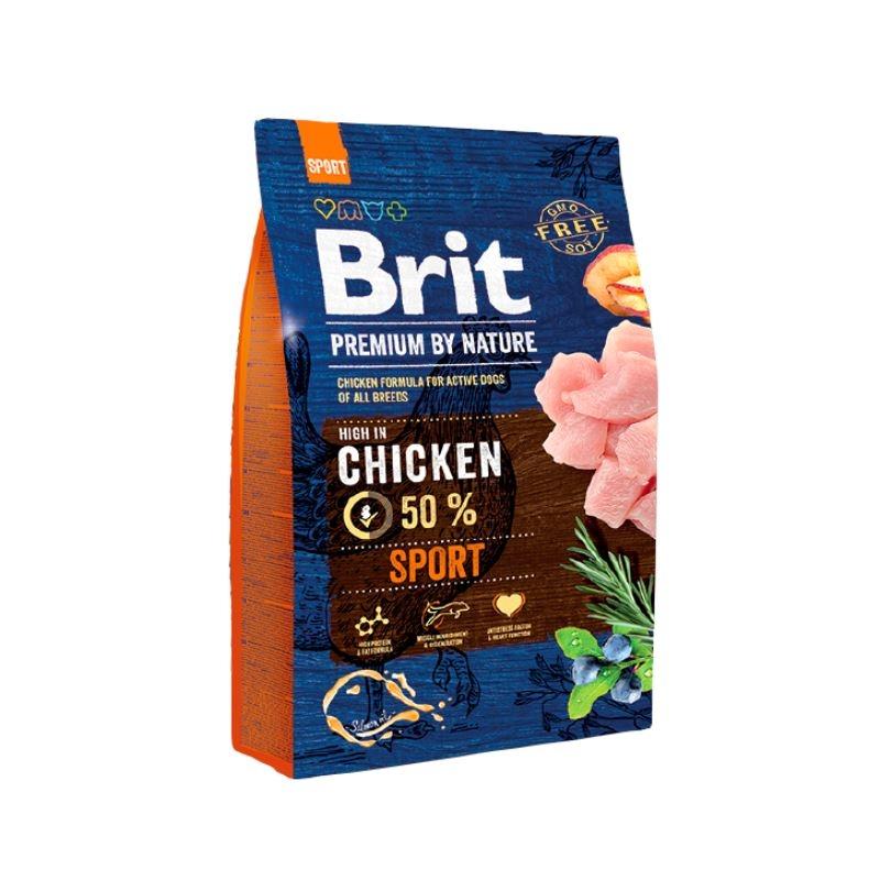 Brit Premium by Nature Sport, 3 kg imagine