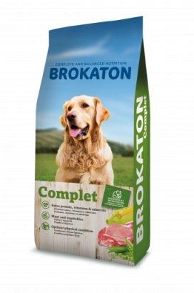 Brokaton Complet, 20 Kg imagine