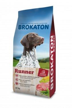 Brokaton Runner, 20 Kg imagine