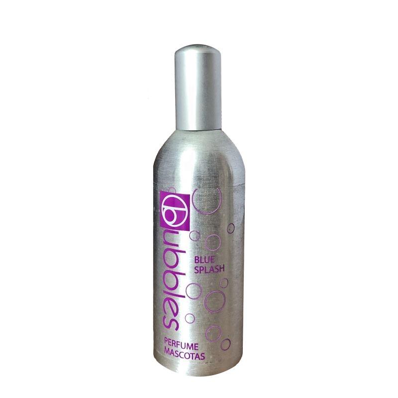 Bubbles parfum Blue Splash, 150 ml imagine