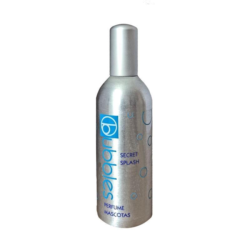 Bubbles parfum Secret Splash, 150 ml imagine