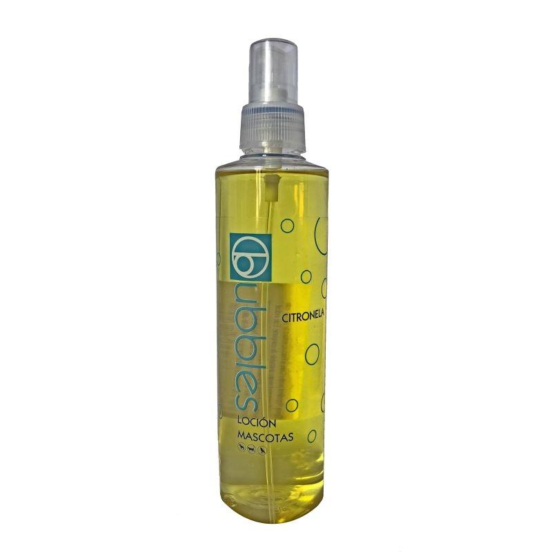 Bubbles spray repelent, 250 ml imagine