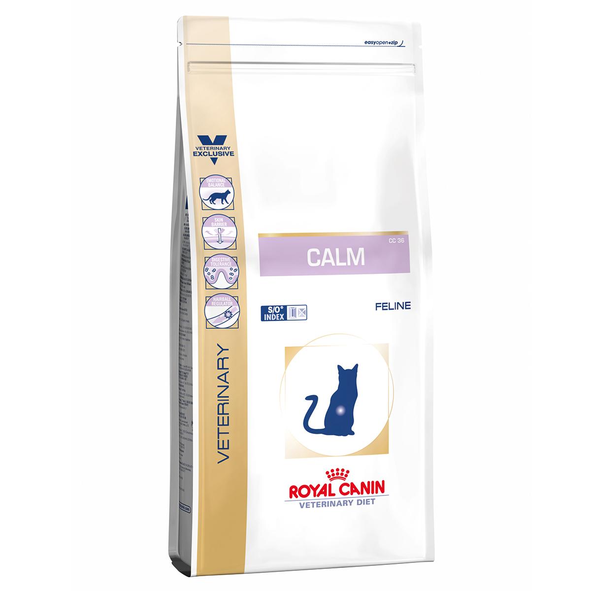 Royal Canin Calm Cat 4 kg imagine