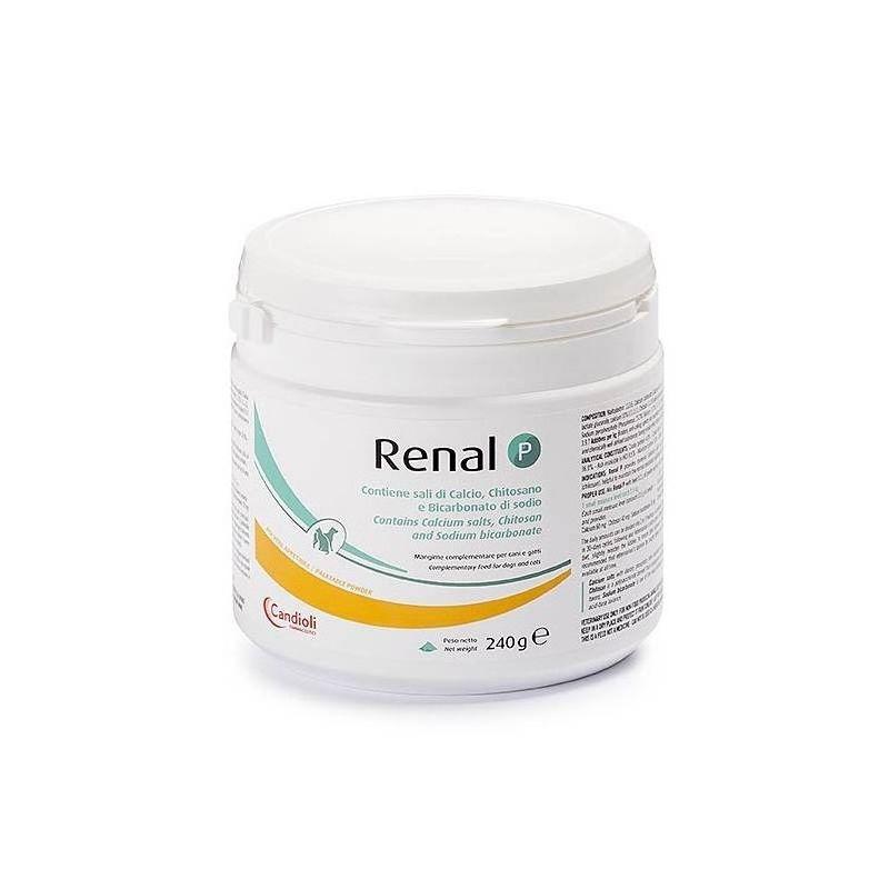 Candioli Renal P, 240 G imagine
