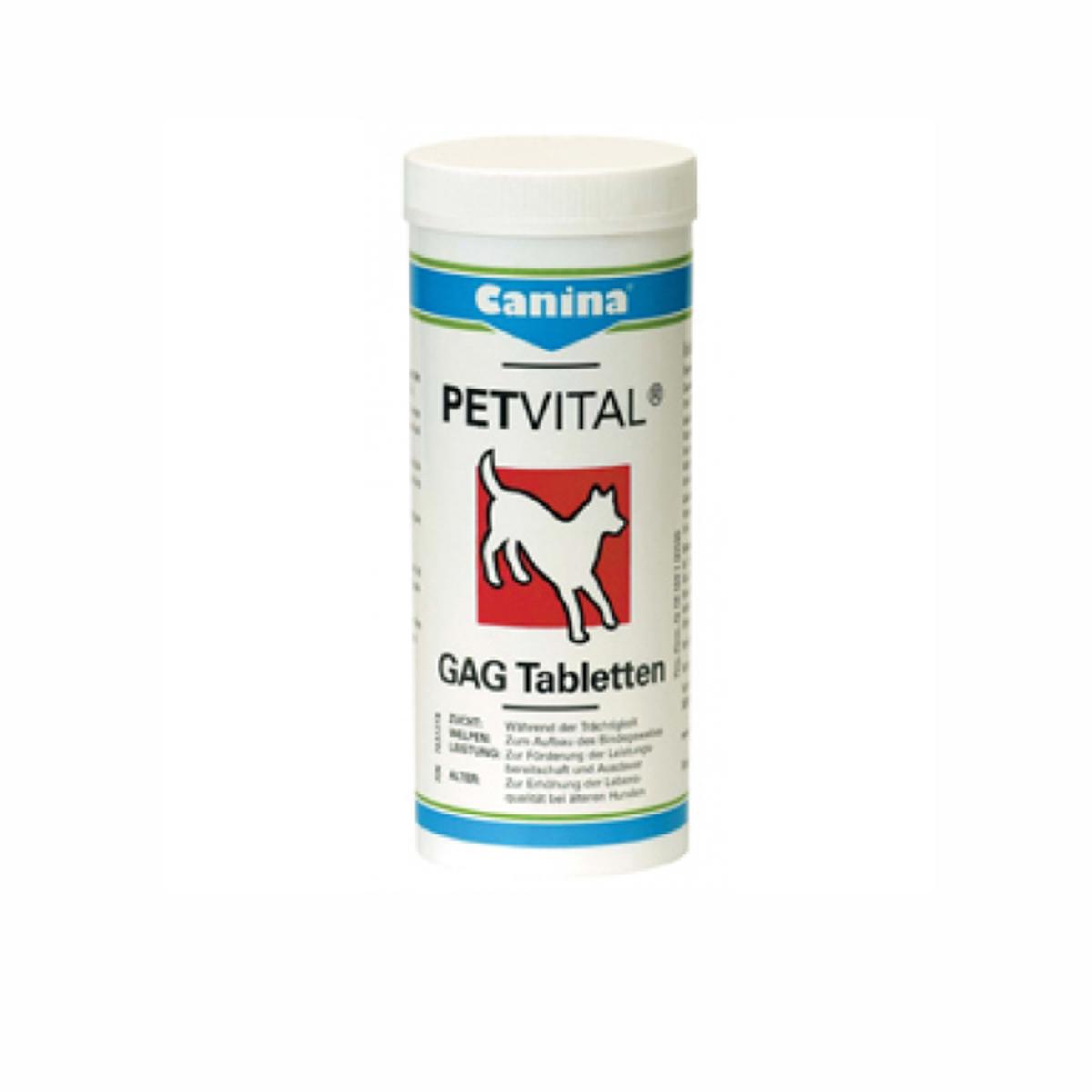Petvital Gag 90 tablete imagine