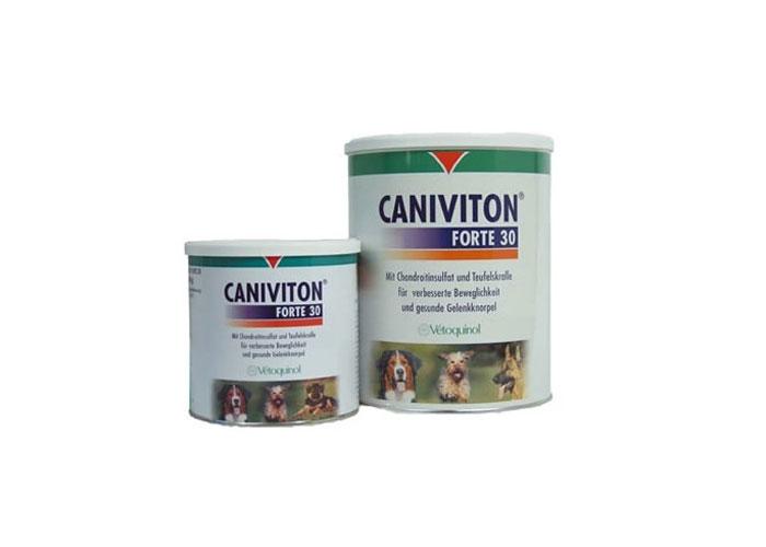 Caniviton Forte 30 (1000 g) imagine