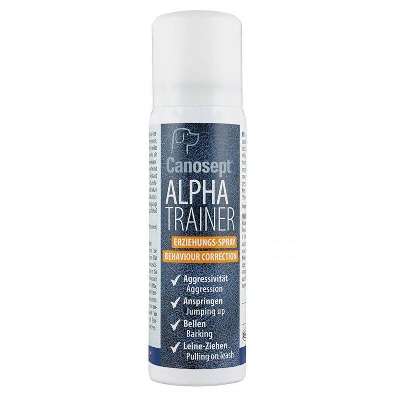 Canosept Alpha Trainer Spray, 40 ml imagine