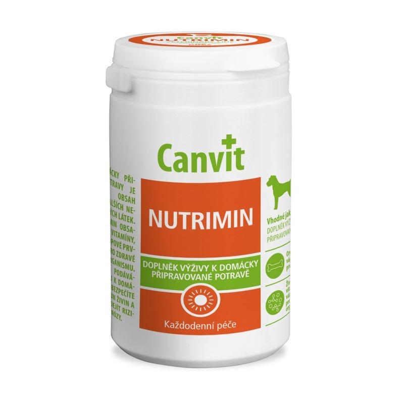 Canvit Nutrimin for Dogs, 1000 g imagine
