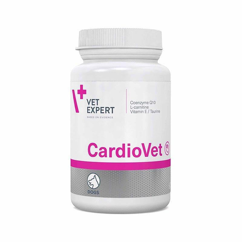 Cardiovet 770 mg, 90 tablete imagine