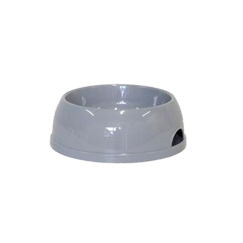 Castron Plastic Caine, Gri, 1.45 L imagine