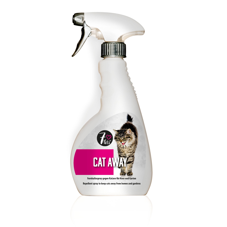 Cat Away Spray Repulsiv 500 ml imagine