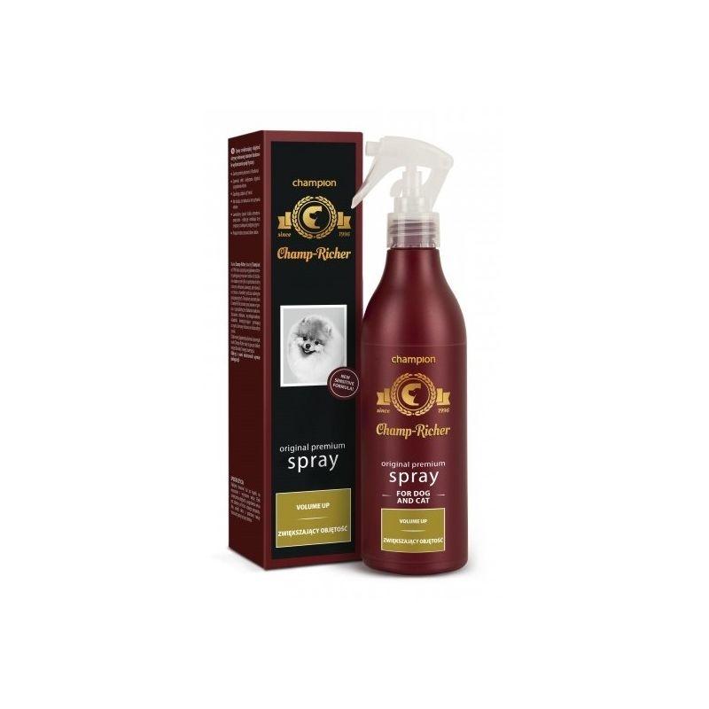 Champ Richer Spray Volum, 250 ml imagine