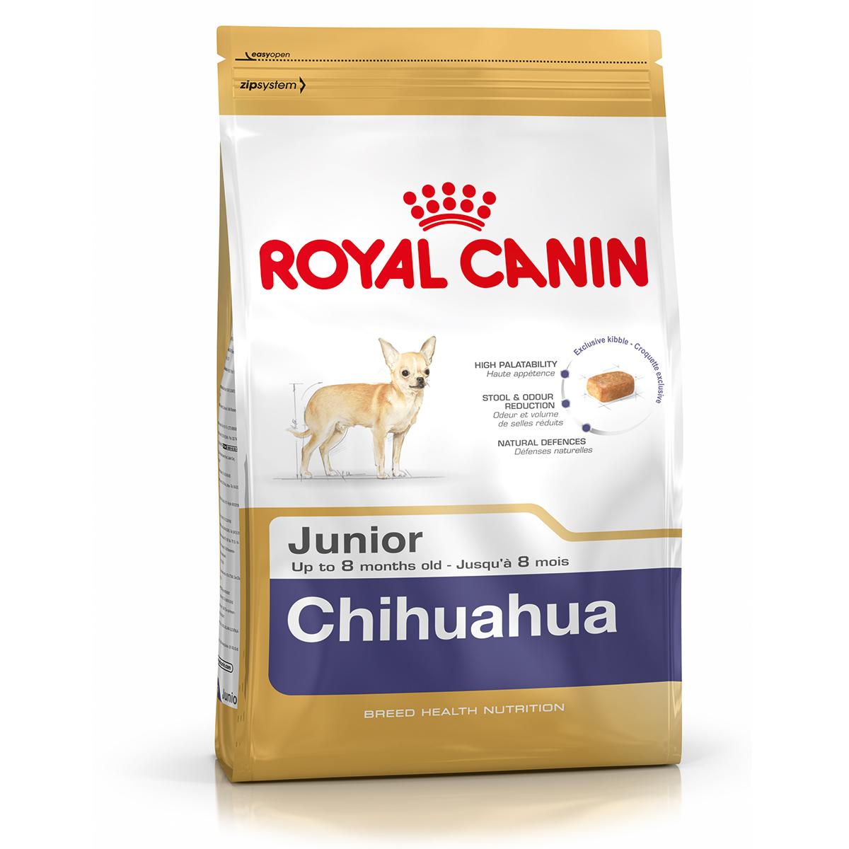 Royal Canin Chihuahua Junior imagine