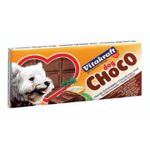 Ciocolata Pentru Caini 100 G