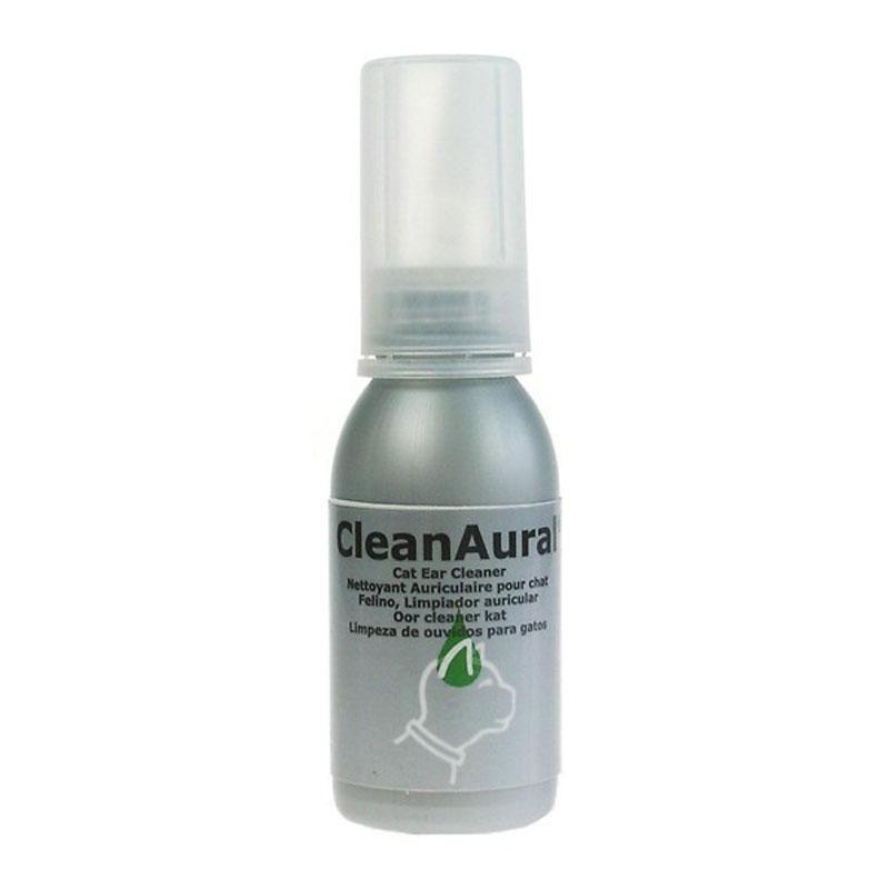 CleanAural Cat 50 ml imagine