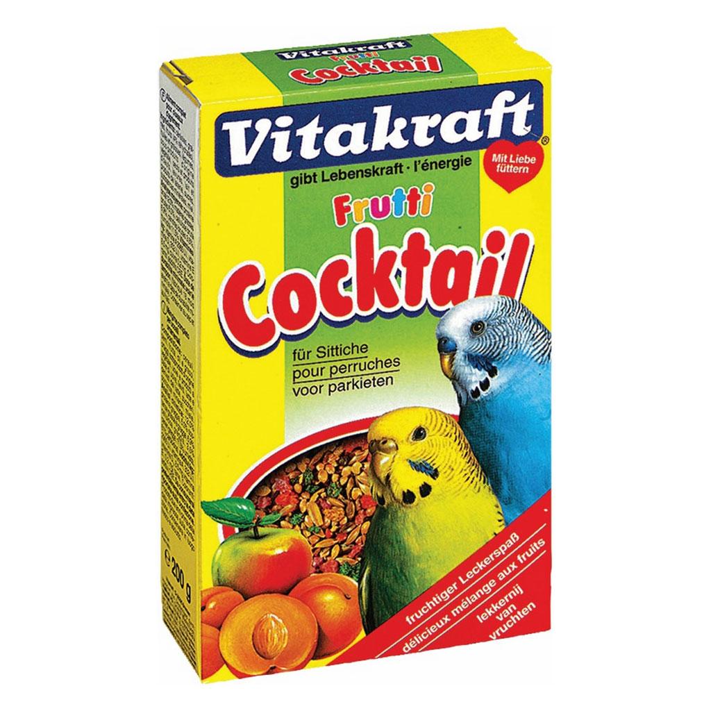 Cocktail Perus cu Fructe 200 g imagine