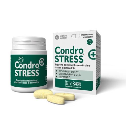 CondroSTRESS+, 30 tablete imagine