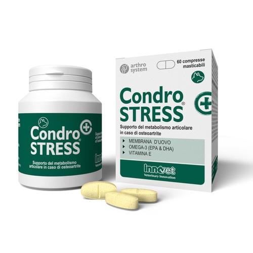 CondroSTRESS+, 60 tablete imagine