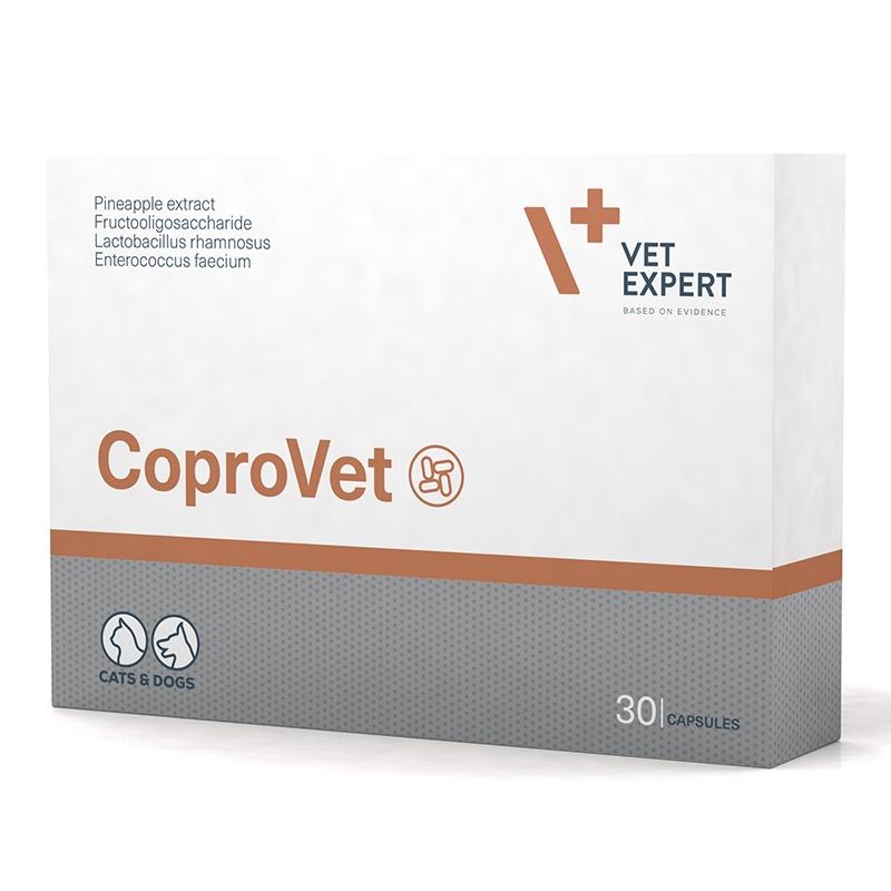 CoproVet, 30 cps imagine