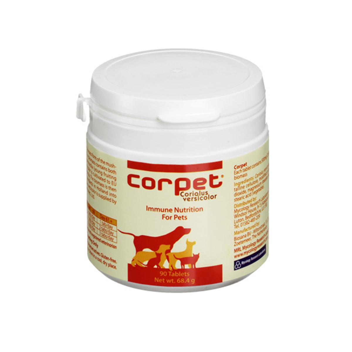 Corpet 60 tablete imagine