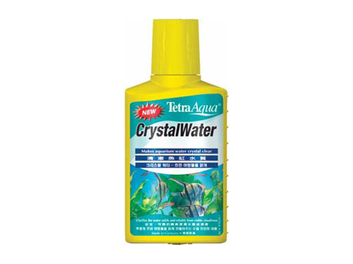 TETRA CRYSTAL WATER 100ml imagine