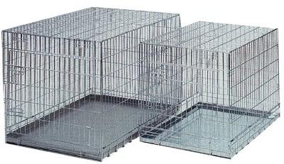 Cusca Caine Metal Pet Expert imagine